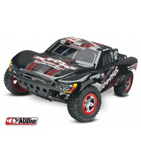 Slash 2WD XL-5 TQ OBA (incl battery/charger), Mike Jenkins