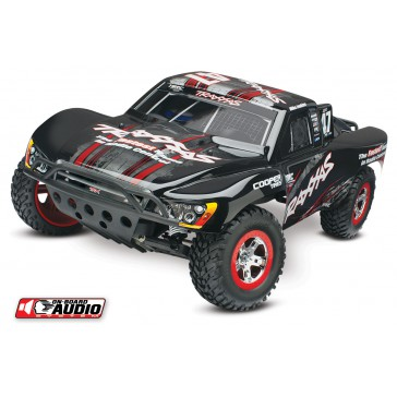 Slash 2WD XL-5 TQ OBA (incl battery/charger), Mike Jenkins