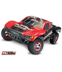 Slash 2WD XL-5 TQ OBA (incl battery/charger), Mark Jenkins