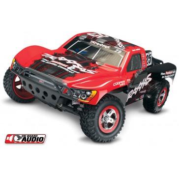 Slash 2WD XL-5 TQ OBA (incl battery/charger), Mark Jenkins