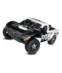 Slash 2WD VXL TQi TSM (no battery/charger), Fox