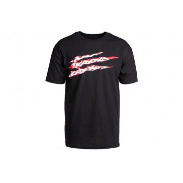 Slash Tee T-shirt Black Youth S