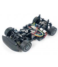 Châssis M08 Concept