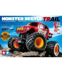 Monster Beetle Trail 4x4 GF01TR