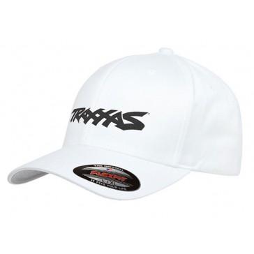 Logo Hat White S/M