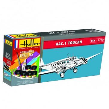 Aac.1 Toucan 1/72