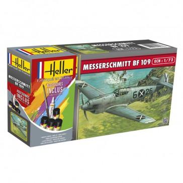 Messerschmitt Bf 109 B 1/C1 1/72