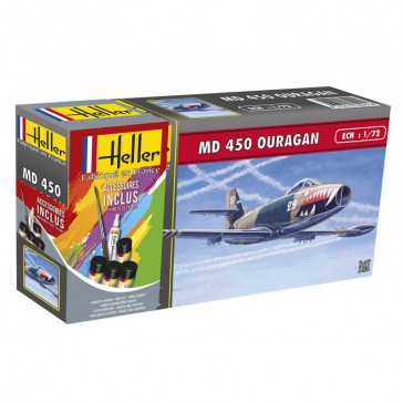 Md450 Ouragan 1/72