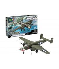 B-25 Mitchell 1:72