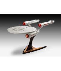 U.S.S. Enterprise NCC-1701 (TOS) 1:600