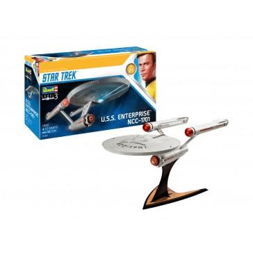 U.S.S. Enterprise NCC-1701 (TOS) 1:600