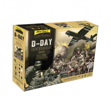 D-Day - Air Assault 1/72