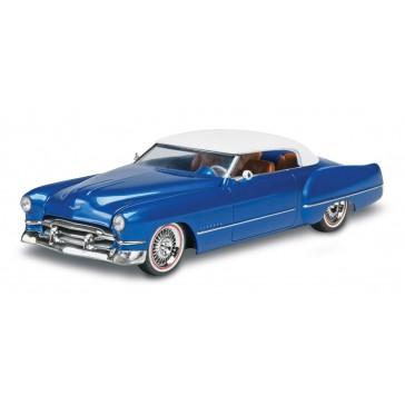 Custom Cadillac Eldorado 1:25