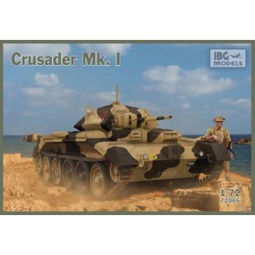 Crusader Mk. I   1/72