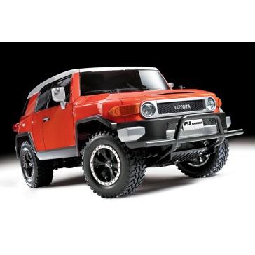 Toyota FJ Cruiser CC01