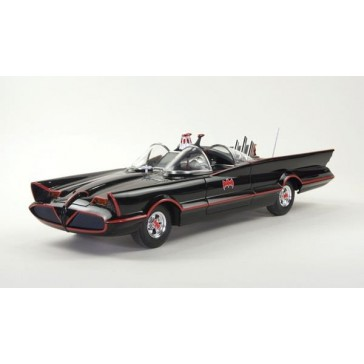 Batmobile 1966 (SNAP)  1/25