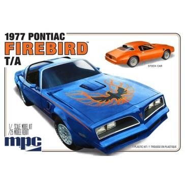 Pontiac Firebird T/A 2T 1977 1/25