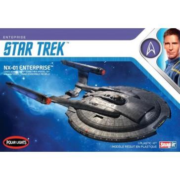 Star Trek NX01 Enterprise 1/1000