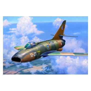 """Dassault Super Mystère B2 """"Late"""" 1/72"""