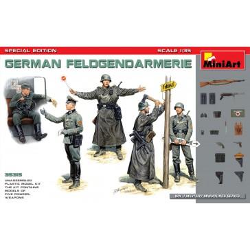German feldgendarmerie S.Ed. 1/35