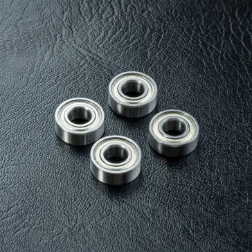 Ball bearing 5X11 (4)