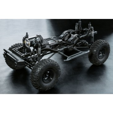 CFX-W 1/8 4WD High Performance Crawler car kit