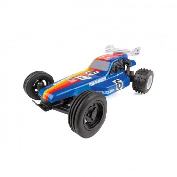 AE QUALIFIER SERIES RC28 1:28 JAMMIN' JAY HALSEY REPLICA