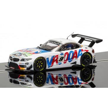 BMW Z4 GT3 (ROAL MOTORSPORT)