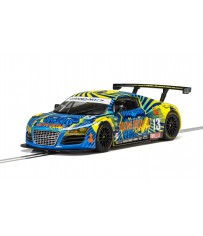 Audi R8 LMS Rum Bum Racing 2013