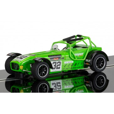 Caterham Superlight R300-S Championship