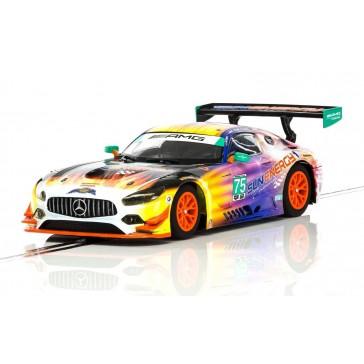 MERCEDES AMG GT3 SUNENERGY (8/18)
