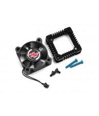Fan Adapter XR10 Pro G2 Black