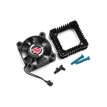 Fan Adapter XR10 Pro G2 Black