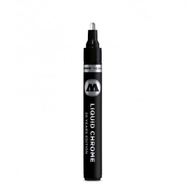 MOLOTOW Liquid Chrome 4 mm