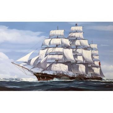 Cutty Sark 150ème anniversaire 1:220