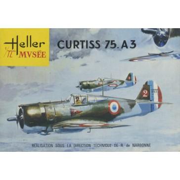 Curtiss H-75 A3 1/72