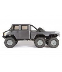 1/10 SCX10 II UMG10 6x6 Rock Crawler RTR