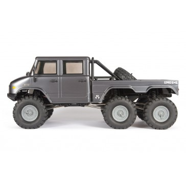 SCX10 II UMG10 6x6 1/10th RTR