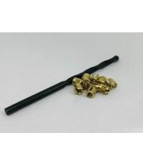 Klinik RC M3 Thread Repair Kit with Drill Bit (10)