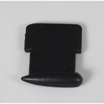70mm A-10 V2 : Foam part (Laser racker)