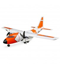 CArgo EC-1500 Twin 1.5m BNF Basic with AS3X and SAFE Select