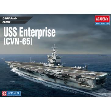 USS Enterprise CVN-65   1/600