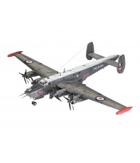 Avro Shackleton MR.3 1:72