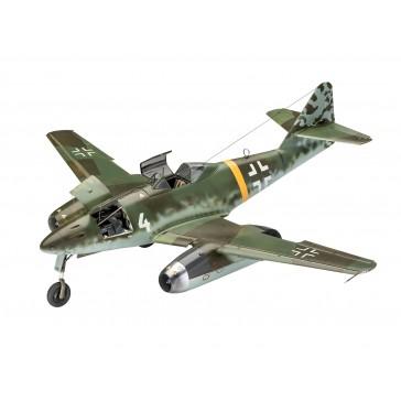 Me262 A-1 Jetfighter 1:32