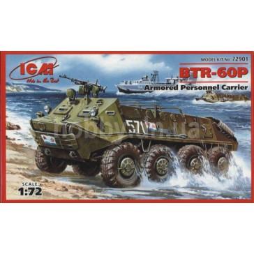 ICM BTR-60P APC 1/72