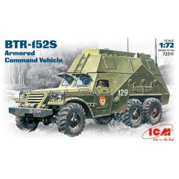 ICM BTR-152 S 1/72