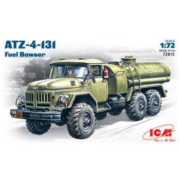 ICM ATZ-4-131 Fuel-Bowser