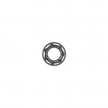 Ball Bearing 4x8x2 mm ZZ open