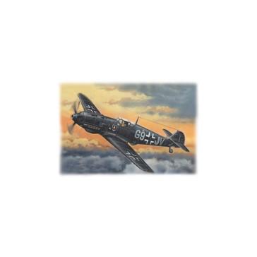 ICM Bf 109E-4 1/72