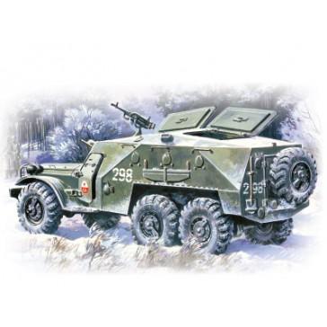ICM BTR-152K 1/72